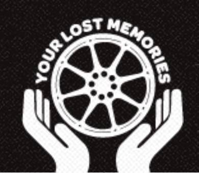 Logo de YourLostMemories