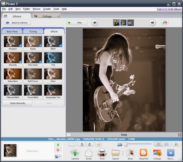 ¿Cómo gestionar tu archivo fotográfico personal?Nociones básicas (3/3)