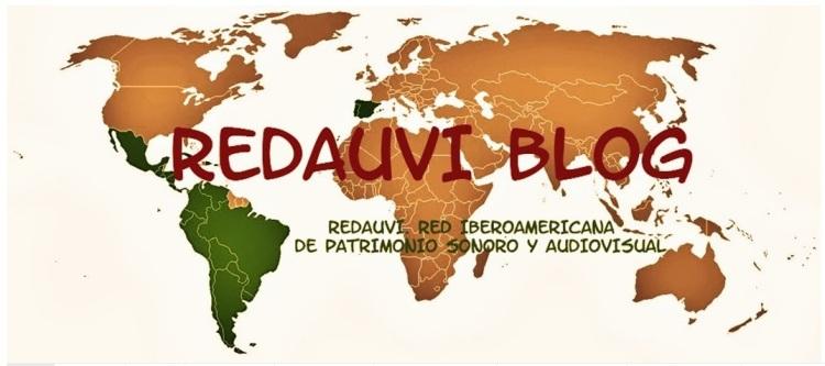 Red iberoamericana de patrimonio sonoro y audiovisual