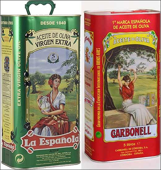 Carbonell y La Española. Fotografía extraida del periódico 20 minutos