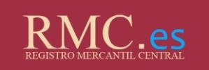 Registro Mercantil Central
