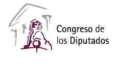 Resultado de imagen de CONGRESO DIPUTADOS LOGO