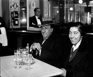 Machado y Rosario del Olmo.