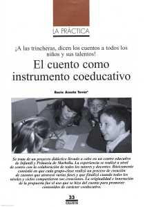 Cuadernos de Literatura Infantil y Juvenil. - Barcelona : Editorial Fontalba, S. A., 1988