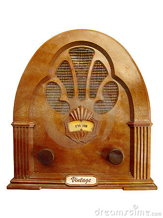 Radio. ©freeimages