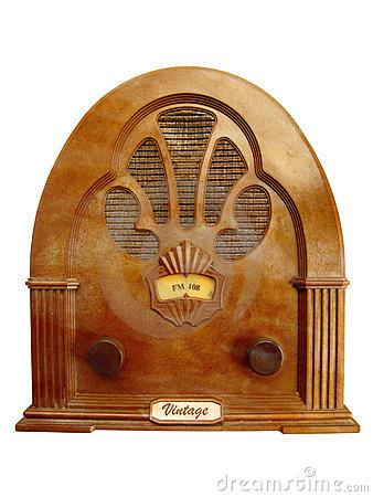 Radio. ©freeimages