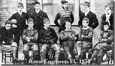 Royal Engineers FC 1872