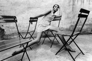 1966, Elsa Peretti © Oriol Maspons