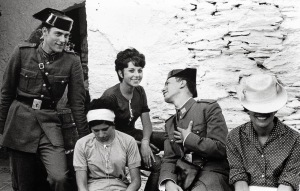 1962, Ligue Benemerito. Cadaqués. Costa Brava © Oriol Maspons
