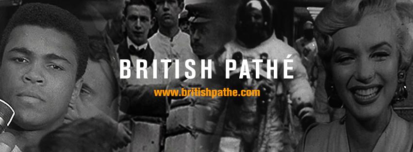 British Pathé en YouTube ¿una nueva forma de conservación del patrimonio fílmico?