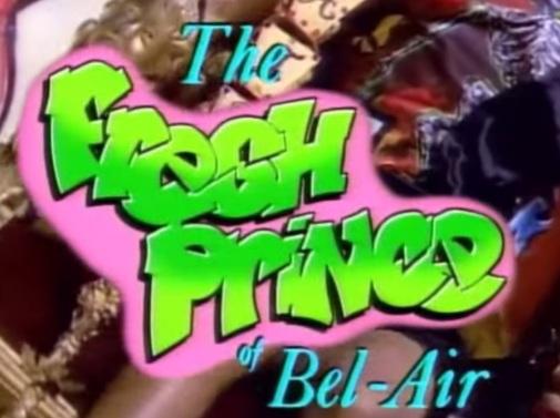 El principe de BelAir