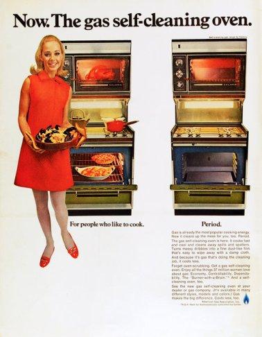 Publicidad de 1969