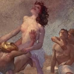Escenas de amor y lujuria entre personas del mismo sexo