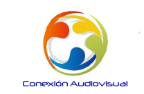 LOGO Conexion Audiovisual