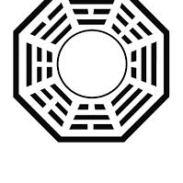 Símbolo de Dharma. Lost (2004-2010)