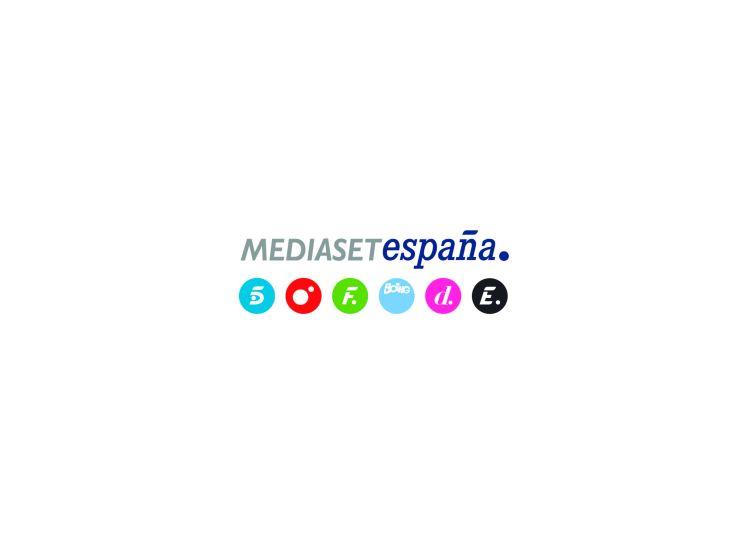 LOGO MEDIASET ESPAÑA