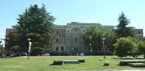 Archivo Histórico Nacional