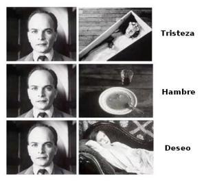 Efecto Kuleshov