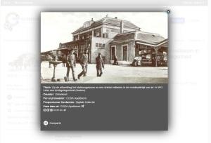 Fotografía de Europeana