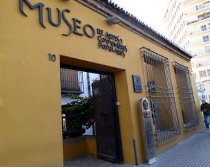 museo fachada