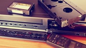 Reproductor de video y VHS