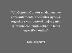 content-curator-rohit-bhargava