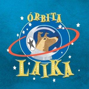 Orbita Laika logo